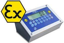 Atex-weegapparatuur