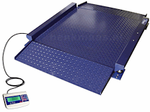 Low Profile Ramp Scale RS 212x159