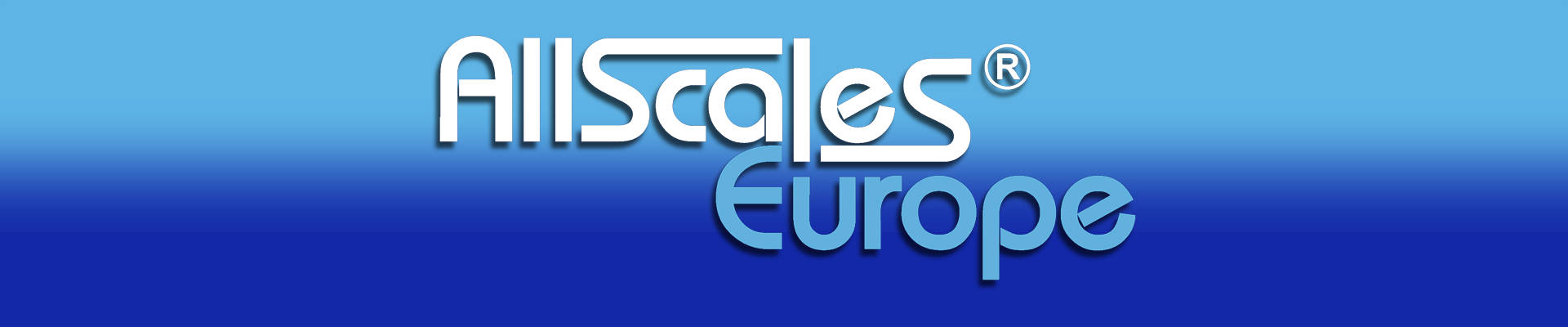 Homepage AllScales Europe