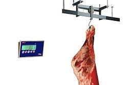 weegapparatuur-vleesindustrie