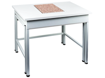 Antivibratietafel Gemoffeld Frame 212x159