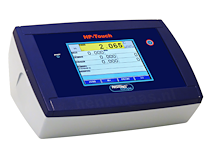 HP-Touch-Color Weegindicator 212x159