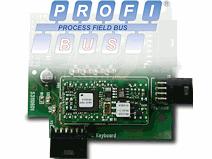 AS-PBI Profibus Printkaart 212x159