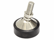 SSK80-18 adjustable foot 212x159