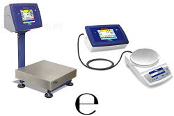 e-Weighing systems