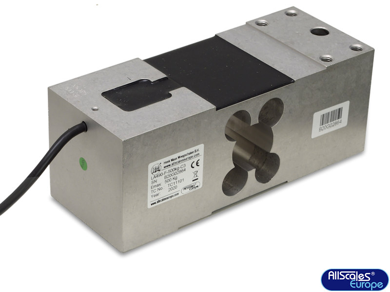 LA490-F single point load cell